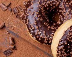 Donuts légers au Nutella© cuits au four : Savoureuse et équilibrée | Fourchette & Bikini