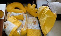 Bebek hazırlık takımı