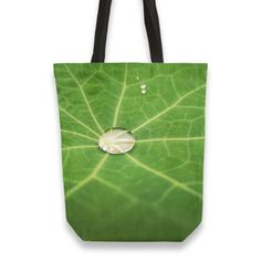 Water Droplet Totebag by AR (sunANIL) from £17.00 | miPic Thing 1, Water Droplets, Canvas Tote Bags, Hand Sewing, Reusable Tote Bags, Gallery, Sewing By Hand, Roof Rack, Water Drops