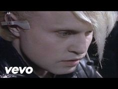 """""""That Hair Though!"""" My Playlist Tribute to White People Who Loved Hair Gel & Synthesizers - YouTube"""