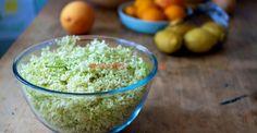 Ştiţi să faceţi socată? | Paradis Verde Guacamole, Mexican, Ethnic Recipes, Food, Canning, Meal, Eten, Meals