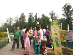 After successfully completed Jogger's park activity, now we are performing our next activity in Deer Park (Hauz Khas) & Nehru Park (Chanakya Puri). I will be very thankful for those who will join and enjoy this activity. Benefits of joining this activity:-  1) Get knowledge about Herbal Products  2) Great opportunity to Meet experts