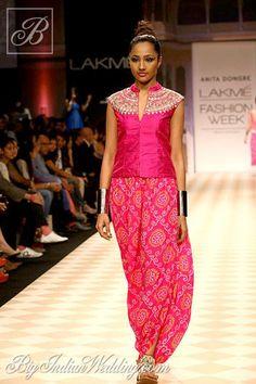 Anita Dongre designer wear