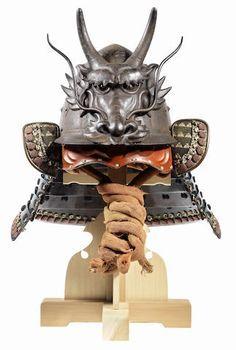A shiinari kabuto (helmet) Late Edo period (1615-1868), 19th century
