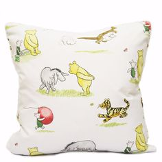 Winnie the Pooh Pillow