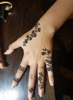 1771 Best Finger Henna Images In 2019 Mehndi Art Mehendi Henna Art