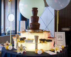 Dozuras de chocolate, Bokêh Fotografía
