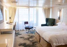 First Look At Our Newly Reimagined Azamara Journey! | Azamara Club Cruises