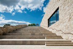 GRIMMWELT Kassel - The Brothers Grimm Museum, Kassel, 2015 - kadawittfeldarchitektur