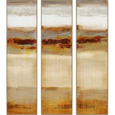 Urban Sequence by Liz Jardine - Exclusive Hand Painted on Acrylic