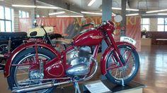 Moto Museum - Saint Louis - Reviews of Moto Museum - TripAdvisor