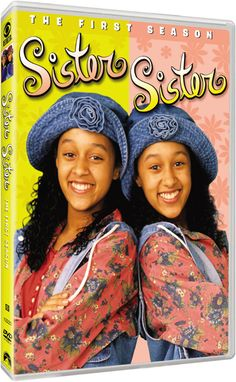 sister sister - one of my favorite shows of all time