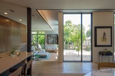 Casa Tetra / Bercy Chen Studio