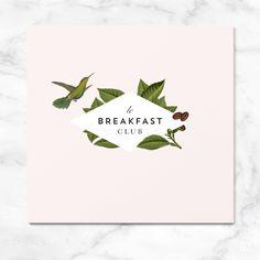 Le Breakfast Club by Compass Island//