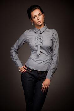 Mujer Corbata Mujer Camisa Corbata Camisa Camisa Mujer yvIb6fY7g