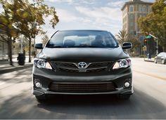 2013 Toyota Corolla #toyota #corolla #cars #auto #bennetttoyota #allentown #pennsylvania #pa