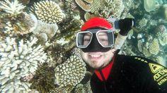 Great Barrier Reef #coralreef #padi #gopro #gopole #goprowater  #greatbarrierreef #moorereef #scuba #goprooftheday #australia #australiagram by diveattack http://ift.tt/1UokkV2