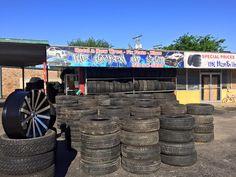 19 Best Hook Em Tire Shop In Austin Images Austin Shopping Tyre