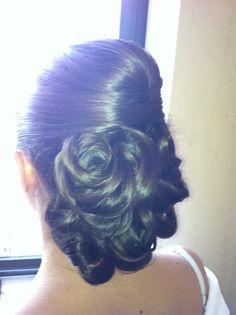hair wedding hair styles bridal side swept updo by valosen hair and 9407
