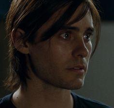 Jared Leto in Mr.Nobody