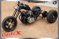 Trike Page