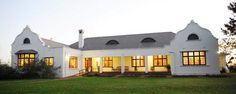 Excelsior Manor Guesthouse in the Western Cape :: South Africa