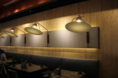 Moon Light & Hanging Chili Lamp by i point wall lamp pendant