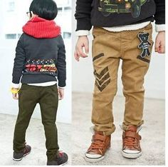 Google Image Result for http://i01.i.aliimg.com/wsphoto/v0/585182813_1/Free-shipping-Korean-version-2012-fall-new-trousers-high-quality-fashion-children-clothing-baby-boys-girls.jpg