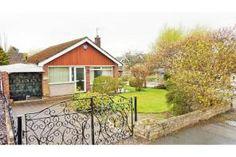 2 bedroom detached bungalow for sale in Alsfeld Way, New Mills, High Peak, SK22