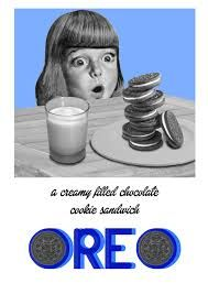 """Résultat de recherche d'images pour """"oreo vintage"""" Nabisco Oreo, Life In The 1950s, Oreo Cookies, Vintage Recipes, Life Images, 1960s, Old Things, Foods, Old Ads"""