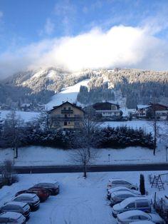 Flachau, Ski Amadé, Salzburgerland, Oostenrijk/Austria