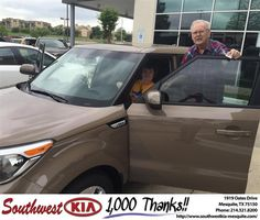 https://flic.kr/p/wDBvAM   #HappyBirthday to Gwen Eddy from Clinton Miller at Southwest Kia Mesquite!   www.southwestkia-mesquite.com/?utm_source=Flickr&utm_...