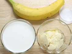 In this simple banana milkshake recipe, vanilla ice cream and a pinch of cardamom powder provides unmatched flavor and texture to amazing combination of banana and milk. Banana Milkshake, Milkshake Recipes, Cardamom Powder, Vanilla Ice Cream, Fruit, Food, Essen, Meals, Yemek