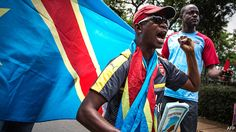 Like father, like son: Why Joseph Kabila's ambition endangers Congo | The Economist