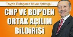 Fikir Kazanı: Atatürk Aromalı Kürtçülüğün Lezzet  Markası: CHP