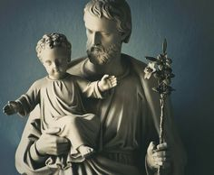 Proponen nombrar a San José Patrono universal de la familia -en el Sínodo