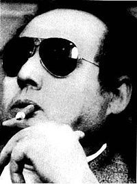 Luciano Leggio (January 6, 1925 – November 15, 1993) was an Italian criminal and leading figure of the Sicilian Mafia. He was the head of the Corleonesi, the Mafia faction that originated in the town of Corleone. Some sources incorrectly spell his surname Liggio, a result of a misspelling on court documents in the 1960s.