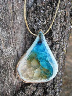 Flickr Search: ceramic jewelry