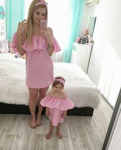 Yo y mi hija