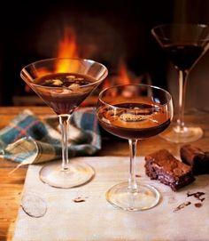 The Classic Espresso Martini  /  DEL