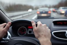 Live-Saving Facts about Defensive Driving