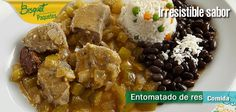 comidas Los Bisquets Obregón julio 15