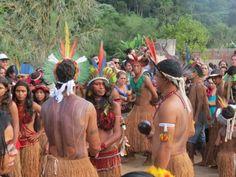 Justiça Federal dá prazo de um ano para Funai delimitar Terra Indígena Krenak no Leste de Minas