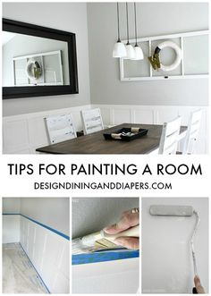 Just like that wall color Painting Tips, House Painting, Paint Color Schemes, Paint Colours, Colors, Home Renovation, Home Remodeling, Paint Brands, Home Projects