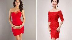 Kısa Kırmızı Abiye Elbise Modelleri Formal Dresses, Fashion, Dresses For Formal, Moda, Formal Gowns, Fashion Styles, Formal Dress, Gowns, Fashion Illustrations