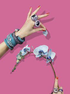 Jewellery Gallery Michael Baumgarten