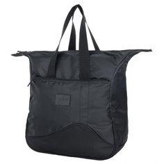 Sportovní kabelka SEVA černá Gym Bag, Backpacks, Bags, Fashion, Handbags, Moda, Fashion Styles, Backpack, Fashion Illustrations