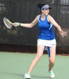 Testimonio de la madre de la tenista Carol Lainez