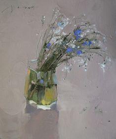 'Evening...' by Veronica Lobareva