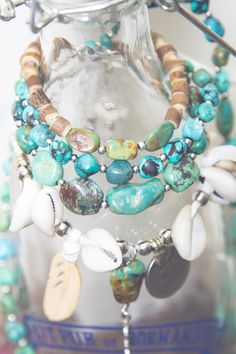 #SoulMakes Turquoise